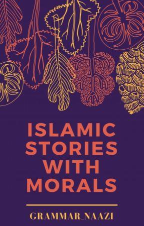 Islamic Stories by Grammar_Naazi