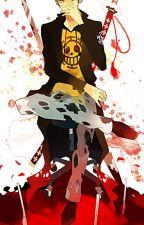 Ma Cà Rồng Tôi Đây Cũng Biết Thế Nào Là Yêu Đấy , Luffy ( Lawlu) by WHITEROSE765