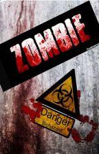 Zombis by axe132