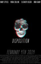 Disposition \\ h.s au by TropicalRain