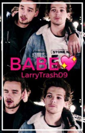 Babe // Lilo by LarryTrash09