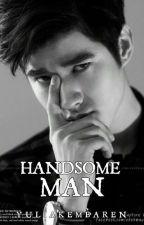 HANDSOME MAN (MINE 3) by yuliakembaren37