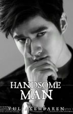HANDSOME MAN (MINE 3) by yuliakembaren37