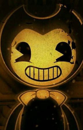 Bendy and the ink machine by bendy_books