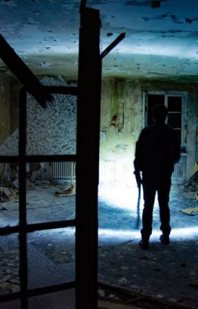 Trapped (Gone Part 2) by x_balake_x