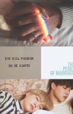 The Perks of Marriage - Yoonmin by jiminshubby