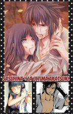 Sasuhina - Hinata, La Ultima Akatsuki [ Pausada ] by otaku_sonikera