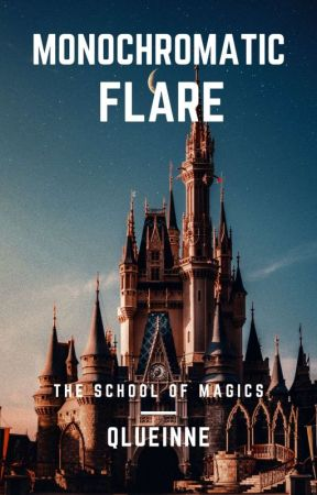 Monochromatic Flare (On Hold) by jhazel_ann_05
