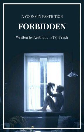 Forbidden (Yoonmin) by Aesthetic_BTS_Trash