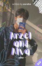 [ ii ] Arzel And Alva by auraha