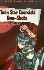 Twin Star Exorcists One-Shots by Chrissie_Vampire