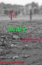 Filipino Horror Stories (Slow UD) by AyezaKaryle
