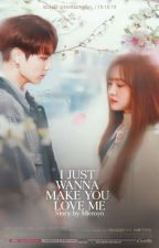 [Slow-Update] I Just Wanna Make You Love Me [YuKook] by Miemyn