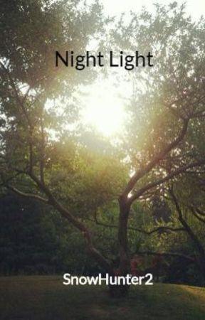 Night Light by SnowHunter2