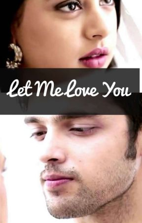 Manan Let Me Love You by AryaKumar7