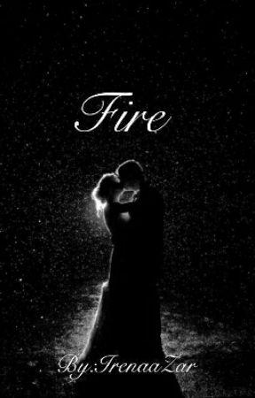 Fire by IrenaaZar