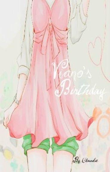 Viano's Birthday by Chawwlie