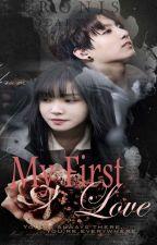 My First Love (YUKOOK) [FINISH] by Jodohnya_Kuki