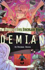 DEMIAN by keyframe09