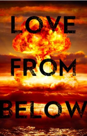 Love From Below by Emweed2016