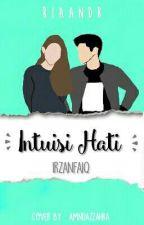 Intuisi Hati. by riaandr