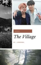 The Village || KookV by jjknoona