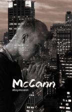 McCann | j.b by sxymccann