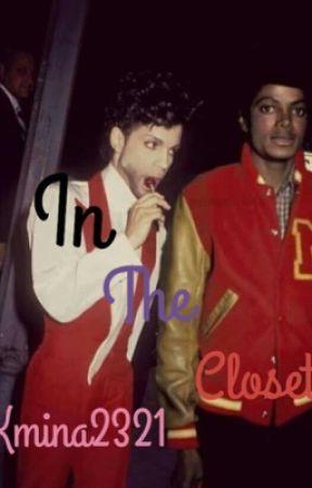 In The Closet by kmina2321