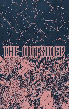 THE OUTSIDER by IlyaGreen