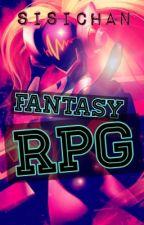 Fantasy RPG by SisiChan