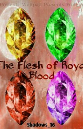 The Flesh Of Royal Blood (On Going) by shadows_16