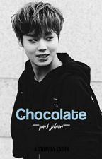 Chocolate ㅡpark jihoon by s-ayang
