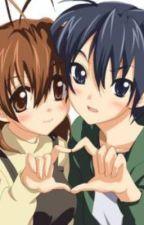 I'm Dating... A Ghost?! by KiraHimeko