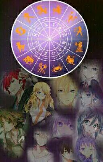 Elliptica High (Zodiac Story)
