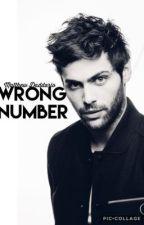 Wrong Number | Matthew Daddario by DaddarioMatthew