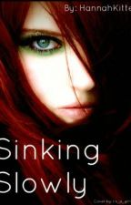Sinking Slowly -a Hunger Games Fanfiction by HannahKitten