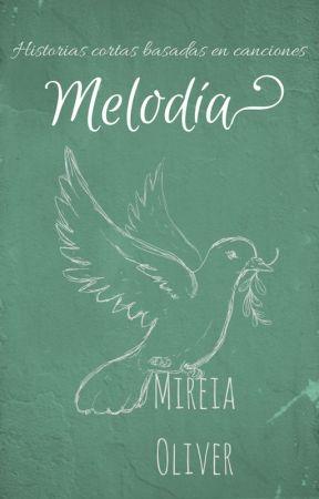 Melodía© by xImapalmtreex