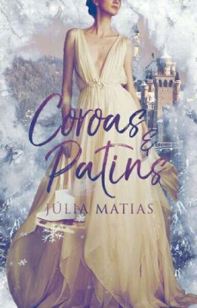 Coroas e Patins by juliamatiass