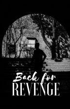Back for Revenge by aolaroid