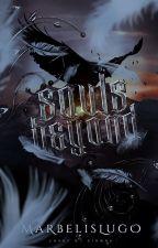 Souls Beyond | Book One by MarbelisLugo