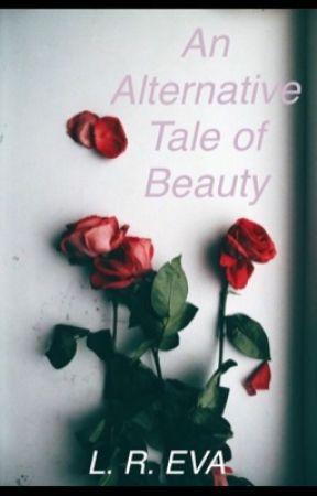 An Alternative Tale of Beauty by lilliurn