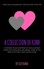 A Collection of Kind by suzyrana