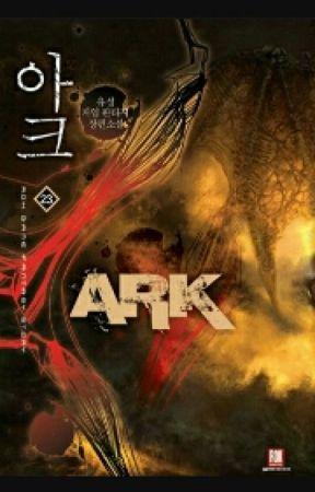 Ark by kishinyx