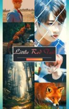 Little Red Tail | vkook by artaemis