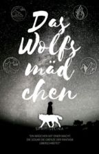 Das Wolfsmädchen by Sahara_Girl
