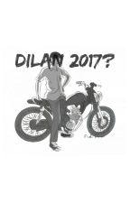 DILAN 2017? by ALFHABETH