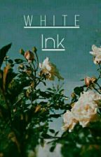 White Ink  by YuliaAlQadi