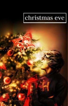 christmas eve ▸ ʜᴀʀʀʏ sᴛʏʟᴇs one shot by sampriti_bieb