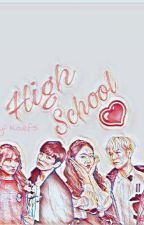 High School Love (SinKook)  by Kaefsi