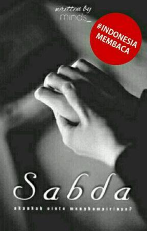 Sabda by minds_